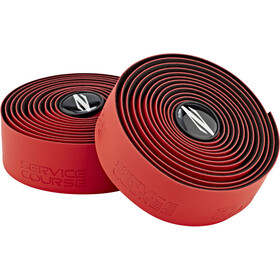 Zipp Service Course Road Bar Tape, red